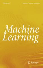 "Leave-one-out cross-validation is risk consistent for lasso,"" Machine Learning"